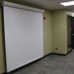 DD  MonroeCSC Projection Screens